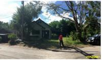 บ้านเดี่ยวหลุดจำนอง ธ.ธนาคารกรุงไทย ตากแดด เมืองพังงา พังงา