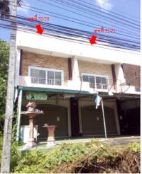 ตึกแถวหลุดจำนอง ธ.ธนาคารกรุงไทย กระโสม ตะกั่วทุ่ง พังงา