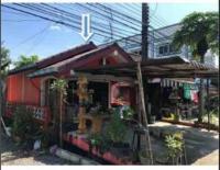 บ้านเดี่ยวหลุดจำนอง ธ.ธนาคารกรุงไทย กระโสม ตะกั่วทุ่ง พังงา