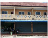อาคารพาณิชย์หลุดจำนอง ธ.ธนาคารกรุงไทย ตำบลคุระ อำเภอคุระบุรี พังงา