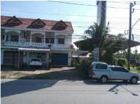 ตึกแถวหลุดจำนอง ธ.ธนาคารกรุงไทย ทับปุด ทับปุด พังงา