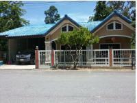 บ้านเดี่ยวหลุดจำนอง ธ.ธนาคารกรุงไทย บางม่วง ตะกั่วป่า พังงา
