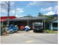 ที่ดินพร้อมสิ่งปลูกสร้างหลุดจำนอง ธ.ธนาคารกรุงไทย แม่นางขาว คุระบุรี พังงา