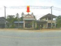 บ้านหลุดจำนอง ธ.ธนาคารทหารไทย นาเตย ท้ายเหมือง พังงา