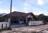 บ้านเดี่ยวหลุดจำนอง ธ.ธนาคารอาคารสงเคราะห์ ทับปุด ทับปุด พังงา