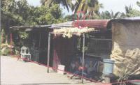 บ้านเดี่ยวหลุดจำนอง ธ.ธนาคารอาคารสงเคราะห์ โคกกลอย ตะกั่วทุ่ง พังงา