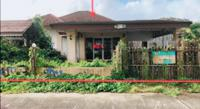 บ้านเดี่ยวหลุดจำนอง ธ.ธนาคารกสิกรไทย บางนายสี ตะกั่วป่า พังงา