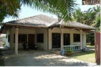 บ้านเดี่ยวหลุดจำนอง ธ.ธนาคารไทยพาณิชย์ คึกคัก ตะกั่วป่า พังงา