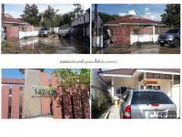 บ้านแฝดหลุดจำนอง ธ.ธนาคารธนชาต บางนายสี ตะกั่วป่า พังงา